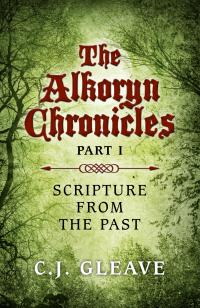 Where fantasy meets SiFi - The Alkoryn Chronicles series