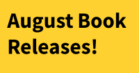August Titles Publishing Today