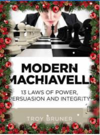 Giving without Misgivings: Modern Machiavellian advice for surviving the holidays