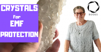 Judy Hall - How To Use Crystals To Protect Yourself From Electromagnetic Fields (EMFs)