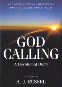 Christian Devotionals 2: God Calling