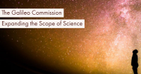 Galileo Commission Report: Beyond a Materialist Worldview – Towards an Expanded Science
