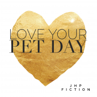 Pets in Books - Celebrating National Love Your Pet Day