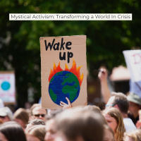 Mystical Activism: Transforming a World in Crisis