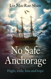 Historical drama on the high seas & a modern-day Witch. All New Scottish Fiction