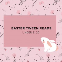 'Cheep' Book Deals for Tweens this Easter