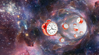 ​Do We Actually Experience the Flow of Time?