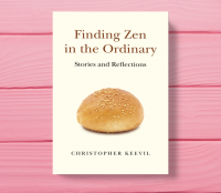 Finding Zen in the Ordinary