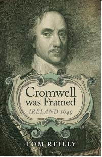 Cromwell was Framed Hits the News