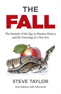 The Fall, Revised Edition 2018 with Afterword.