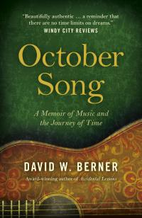 Extract: October Song
