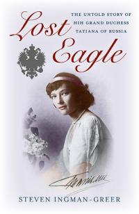 Featured Book: Lost Eagle