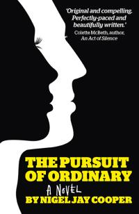 The Pursuit Of Ordinary is a finalist in The People's Book Prize