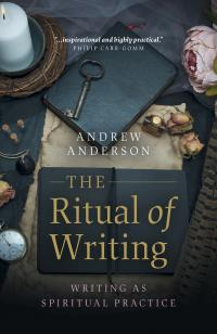 An excerpt from The Ritual of Writing