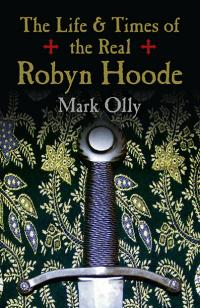 Robyn Hoode is Coming!