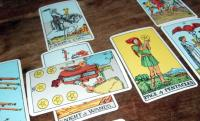 The anniversary of the Rider-Waite-Smith tarot deck