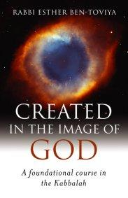 Created in the Image of God by Esther Ben-Toviya