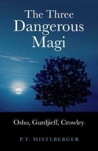 Three Dangerous Magi, The by P.T. Mistlberger