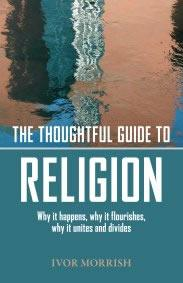 Thoughtful Guide to Religion, The by