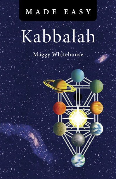 Kabbalah Made Easy