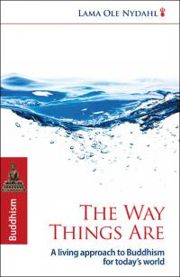 Way Things Are, The by Lama Ole Nydahl