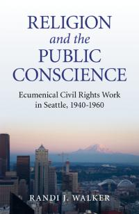 Religion and the Public Conscience by Randi J. Walker