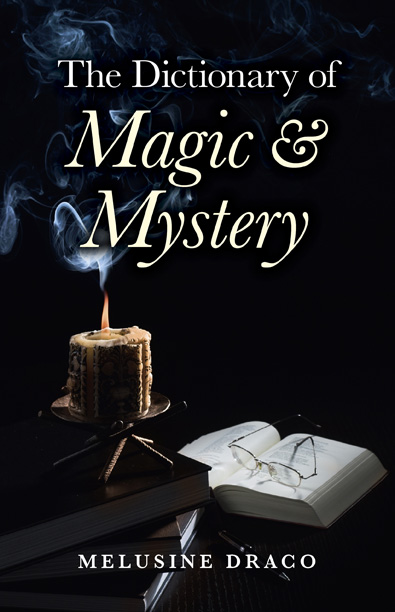 Dictionary of Magic & Mystery, The
