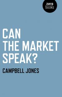 Can The Market Speak? by Campbell Jones
