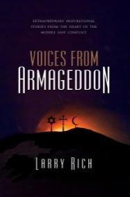Voices from Armageddon by Larry Rich