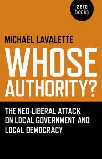 Whose Authority? by Michael Lavalette