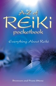 A-Z Reiki Pocketbook