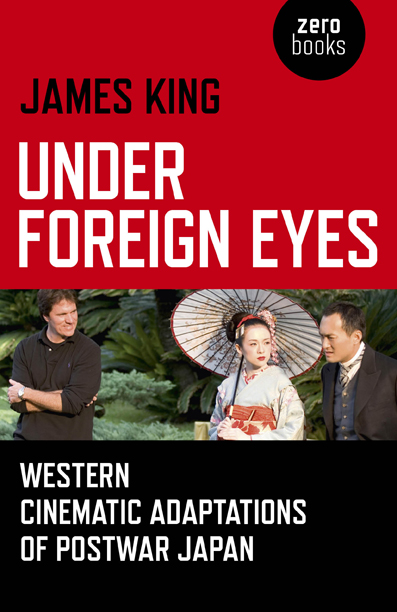 Under Foreign Eyes