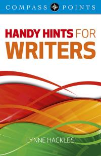 Compass Points: Handy Hints for Writers by Lynne Hackles