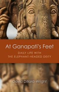 At Ganapati's Feet by Devidasi Beatrix Dillard-Wright