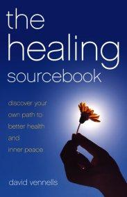 Healing Sourcebook, The by David Vennells