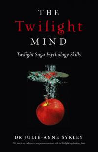 Twilight Mind, The by Julie-Anne Sykley