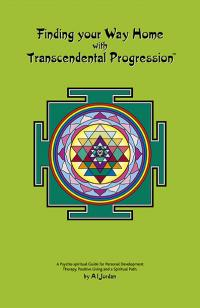 Finding your Way Home with Transcendental Progression