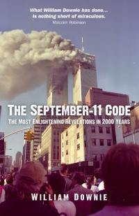September-11 Code, The by William Downie