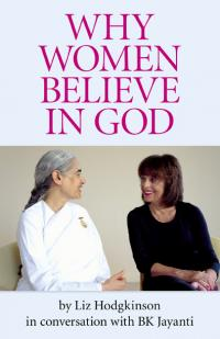 Why Women Believe in God by Liz Hodgkinson