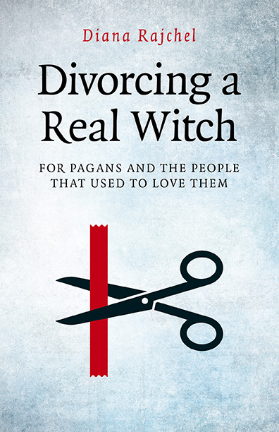 Divorcing a Real Witch