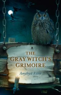 Gray Witch's Grimoire, The by Amythyst Raine
