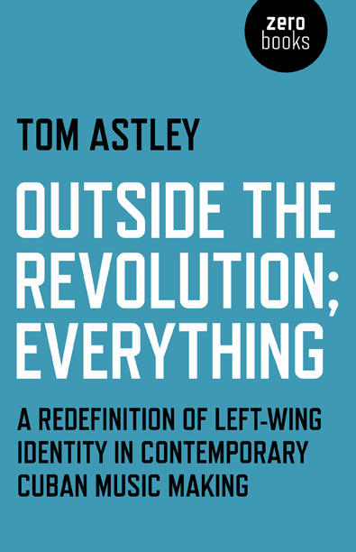 Outside the Revolution; Everything