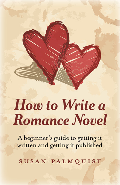 How To Write a Romance Novel