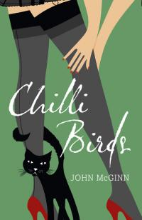Chilli Birds by John McGinn