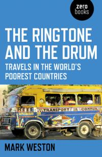 Ringtone and the Drum, The by Mark Weston