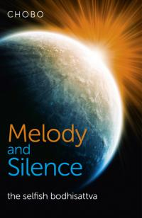 Melody and Silence by  Chobo