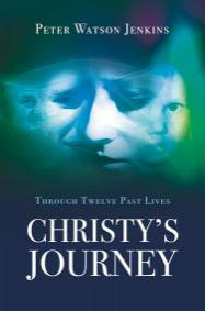 Christy's Journey by Peter Watson Jenkins