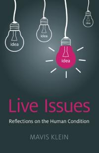 Live Issues by Mavis Klein