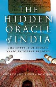 Hidden Oracle of India, The by Andrew and Angela Donovan