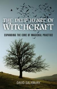 Deep Heart of Witchcraft, The by David Salisbury